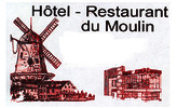 Hôtel - Restaurant du Moulin